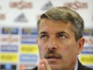 Vasile Avram vrea pedepsirea celor care i-au jignit pe arbitri