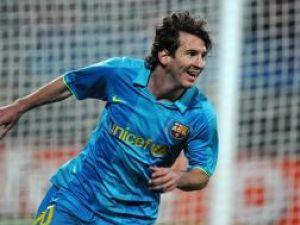 Messi şi compania au mers în pierdere sezonul trecut