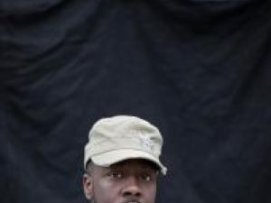 Wyclef Jean ar putea candida la preşedinţia statului Haiti