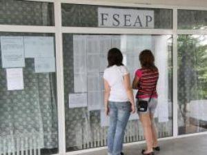Listele finale cu candidaţii admişi la universitatea suceveană vor fi afişate astăzi