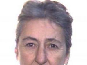 Dispărută de aproape două săptămâni şi căutată cu poliţia