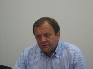 Centrala termică din Câmpulung Moldovenesc va funcţiona pe gaz metan