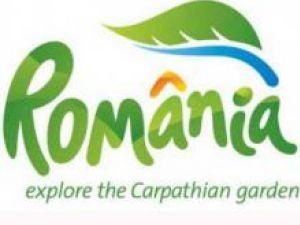 Frunza din logo-ul brandului turistic este aproape identică cu cea din logo-ul unei campanii ecologice