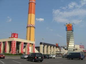 Iulius Mall Suceava este în topul celor mai performante centre comerciale din România