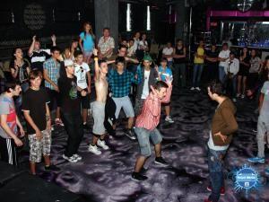 La Suceava stilul electro-dance  castiga tot mai multi adepti