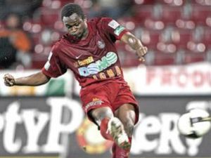 Yssouf Kone ar putea lipsi cel puţin în turul campionatului după accidentarea de luni seară
