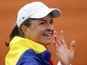 Alexandra Dulgheru este sportiva română clasată cel mai bine în topurile de specialitate