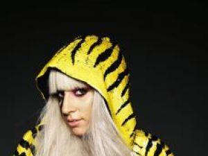 Lady Gaga consumă