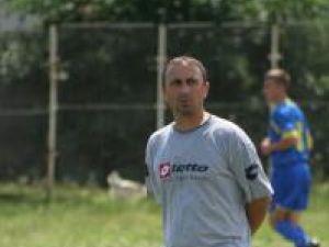 Florin Cristescu face selecţie de jucători, dar nu ştie dacă echipa under 16 Suceava va participa în competiţia organizată de FRF