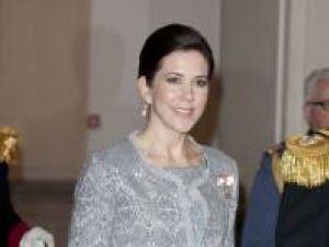 Prinţesa Mary a Danemarcei