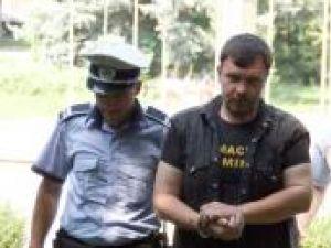 Constantin Robu susţine că a vrut să-i dea o lecţie victimei, pentru că i-a propus amicei sale să facă sex