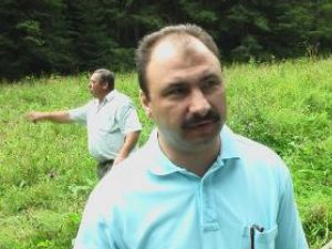 """Sorin Popescu: """"Bogăţia pe care trebuie să o apărăm este foarte mare, iar noi trebuie să fim gata oricând pentru a interveni prompt"""""""