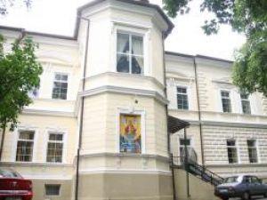 Spitalul de Psihiatrie de la Câmpulung Moldovenesc
