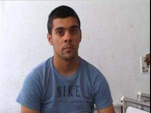 Marius Lucan (20 de ani) a fost înjunghiat de mai multe ori de fratele unui poliţist