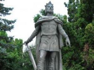 Monumentul lui Petru I Muşat