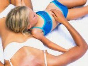 Dermatologii recomandă ca după ce aţi suferit arsuri solare să renunţaţi la plajă câteva zile