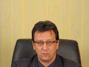 Directorul Direcţiei Generale a Finanţelor Publice (DGFP) Suceava, Petrică Ropotă