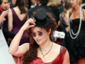 Actriţa britanică Helena Bonham Carter Foto: Contactmusic.com