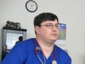 Tiberius Brădăţan a precizat că în cursul zilei de miercuri au ajuns la UPU 211 pacienţi, 65 după ora 22.00