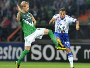 Werder Bremen şi Sampdoria au oferit un meci cu patru goluri