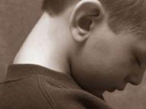 Dumnezeu ne-a dat copiii ca să îi creştem şi biologic, şi duhovniceşte