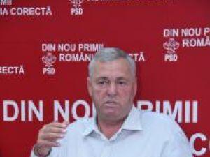 Deputatul Ioan Stan
