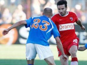 Dinamo a dispus de nou promovata FCM Târgu Mureş la un scor de tenis