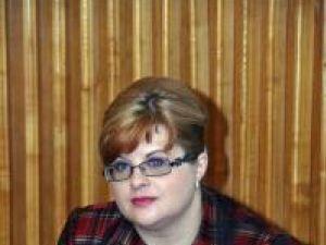Cătălina Vartic a spus că acţiuni similare de strângere de semnături se vor desfăşura în toate oraşele din judeţul Suceava