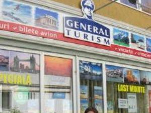 Taloanele au fost depuse la sediul General Turism, într-o urnă special amenajată
