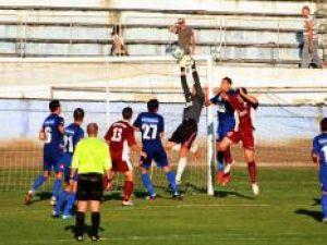 Rapid CFR Suceava a eliminat FC Botoşani după un meci nebun în care câştigătoarea s-a decis la loviturile de departajare