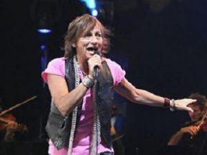 Cântăreaţa Gianna Nannini, însărcinată la vârsta de 54 de ani