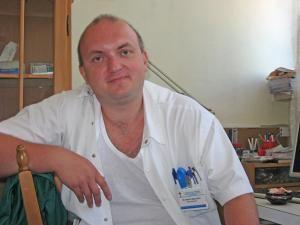 """Dr. Anatol Burlacioc: """"Am venit, am întrebat şi doamna doctor Motan mi-a spus <Da, avem nevoie>"""""""