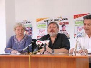 Elvira Romaniuc, Marius Ursaciuc şi Marius Vasiliu