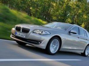 BMW Seria 5 Touring