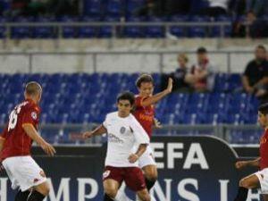 CFR Cluj speră să dea din nou lovitura în faţa celor de la AS Roma