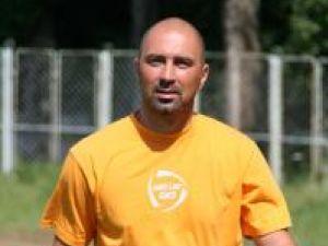 Marius Lup este noul antrenor cu portarii de la Rapid CFR Suceava