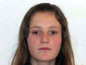 Cornelia-Petronela Banto a dispărut de acasă din 20 august a.c.