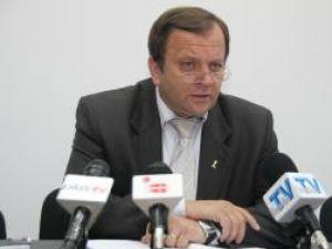 """Gheorghe Flutur: """"Vom căuta investitori dispuşi să investească în modernizarea salinei din Cacica"""""""