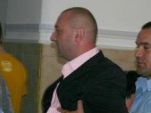 Cristian Iordache a fost lăsat să plece acasă de judecătorii Curţii de Apel Suceava