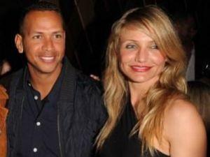 Cameron Diaz se va muta împreună cu iubitul ei, Alex Rodriguez