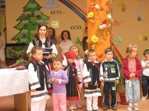 """Cursurile Grădiniţei """"Sf. Ioan cel Nou"""" au început de pe 1 septembrie"""