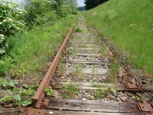 Căile ferate din judeţul Suceava sunt, din ce în ce mai des, ţinta hoţilor