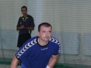 Ilieş a fost cel mai bun marcator în meciul de la Oradea