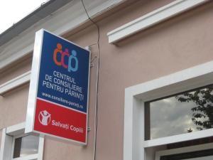 Centrul de consiliere de la Suceava este situat pe strada Armenească la nr. 41