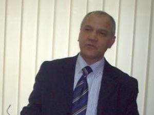 Deputatul sucevean Mircea Grosaru