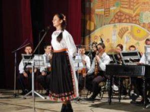 """După un an de pauză: Festivalul Internaţional """"Cântecele Neamului"""" va avea loc în octombrie, la Suceava"""
