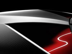 Lamborghini Supercar Teaser