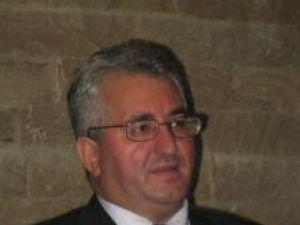 Şeful municipalităţii sucevene, Ion Lungu
