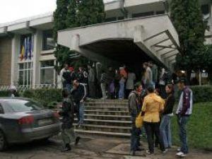"""Universitatea """"Ştefan cel Mare"""": Luni debutează cea de-a doua sesiune de admitere la facultate din acest an"""