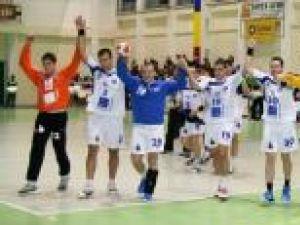 Handbal: Studenţii merg la Târgu Jiu să câştige